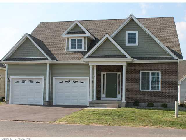 Real Estate for Sale, ListingId: 30062353, Ellington,CT06029