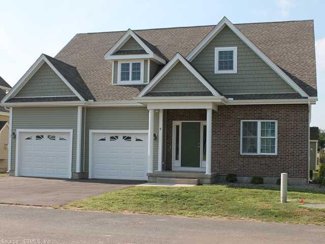 Real Estate for Sale, ListingId: 30062347, Ellington,CT06029
