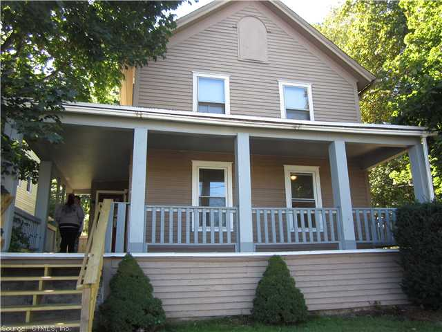 Rental Homes for Rent, ListingId:30062291, location: 336 CENTER ST Manchester 06040