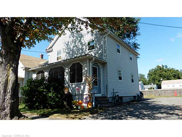 Rental Homes for Rent, ListingId:30067285, location: 18 1/2 Virginia Ave Enfield 06082