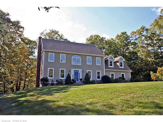 Real Estate for Sale, ListingId: 30097101, East Hampton,CT06424