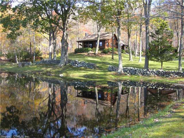 Real Estate for Sale, ListingId: 30097105, Windham,CT06280