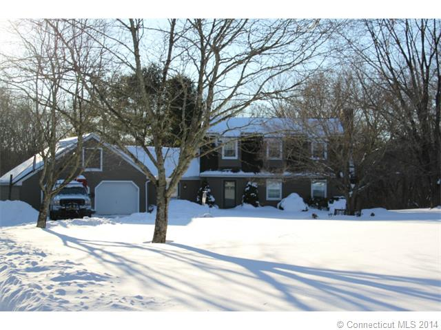 Real Estate for Sale, ListingId: 30097086, Canterbury,CT06331