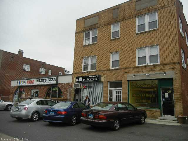 Rental Homes for Rent, ListingId:30097217, location: 543 Franklin Ave Hartford 06114