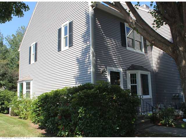 Rental Homes for Rent, ListingId:30107905, location: 1 CHELTENHAM CT Suffield 06078
