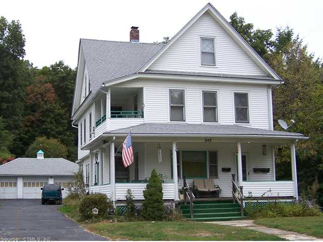 Rental Homes for Rent, ListingId:30122695, location: 242 Windham Rd Windham 06280