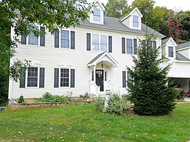 Real Estate for Sale, ListingId: 30135406, Cromwell, CT  06416