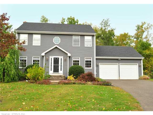 Real Estate for Sale, ListingId: 30140043, Vernon, CT  06066