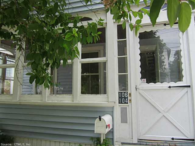 Rental Homes for Rent, ListingId:30170363, location: 106 CLARKSON STREET Ansonia 06401