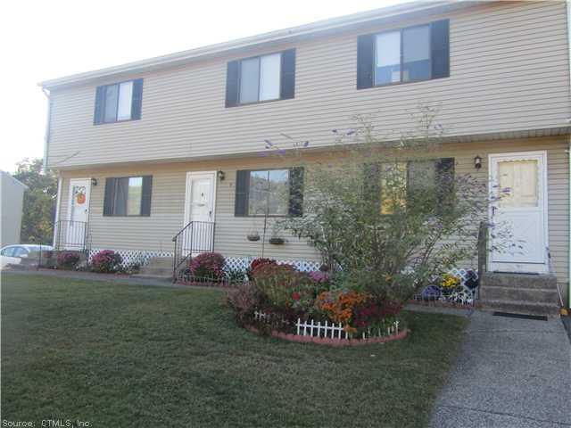 Rental Homes for Rent, ListingId:30170356, location: 124 RHODA LN Bristol 06010