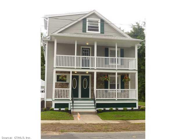 Rental Homes for Rent, ListingId:30180887, location: 131 JACOBS ST - 1ST FLOOR Bristol 06010