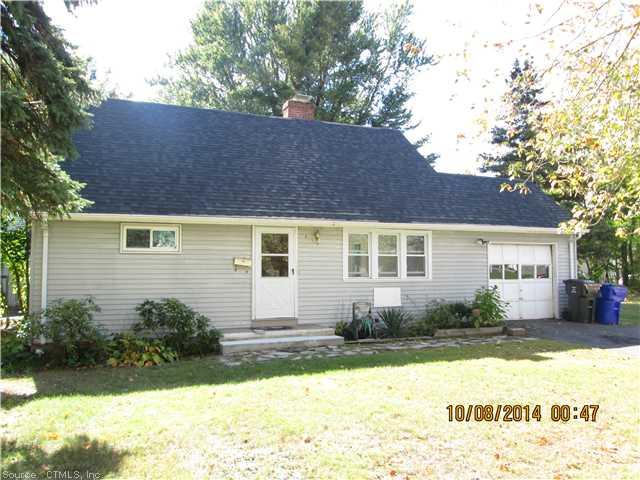 Rental Homes for Rent, ListingId:30233863, location: 3 Fowler Dr W Hartford 06110