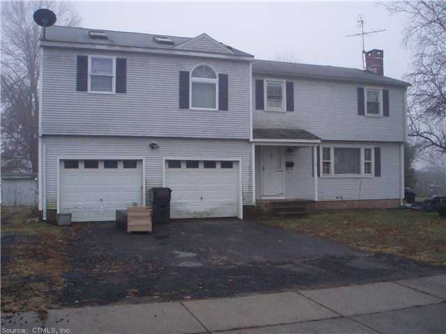 Rental Homes for Rent, ListingId:30194283, location: 45 TUPELO PL Middletown 06457