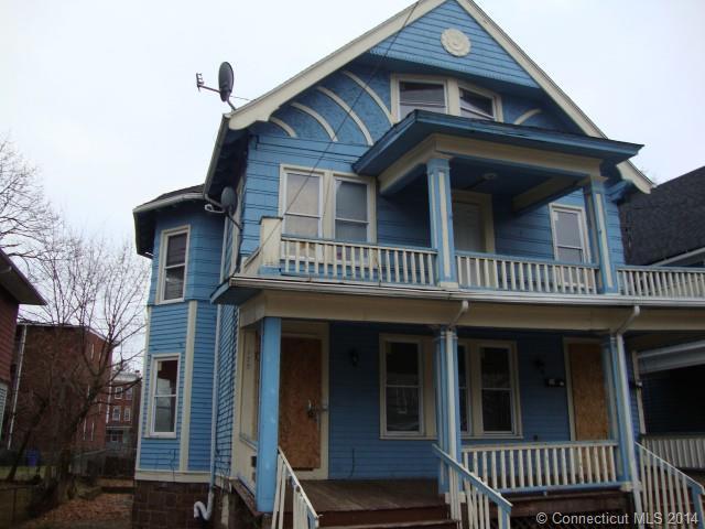 Real Estate for Sale, ListingId: 30202625, Hartford,CT06112