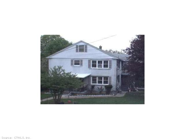 Rental Homes for Rent, ListingId:30202648, location: 128 FANNING ST Waterbury 06704