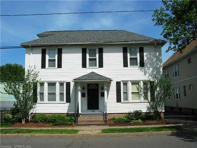 Rental Homes for Rent, ListingId:30217708, location: 118 GROVE ST Middletown 06457