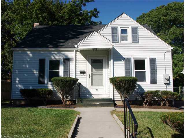 Rental Homes for Rent, ListingId:30217754, location: 48 Essex St Manchester 06040
