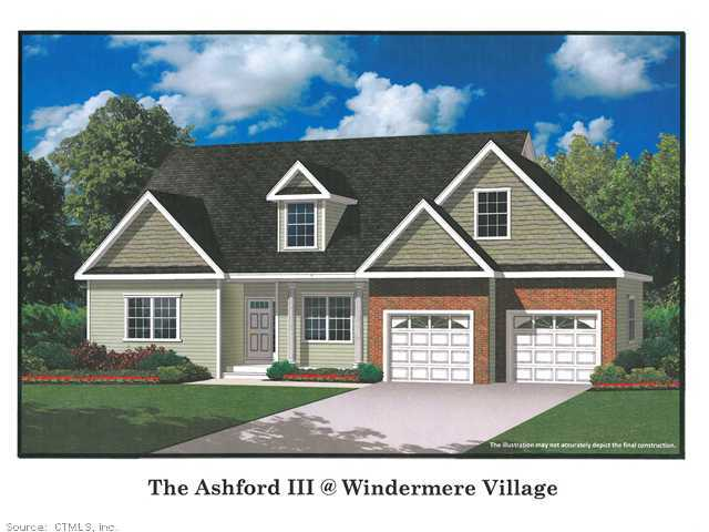 Real Estate for Sale, ListingId: 30229563, Ellington,CT06029