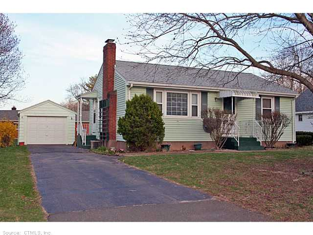 Rental Homes for Rent, ListingId:30229502, location: 82 BERKELEY RD Middletown 06457