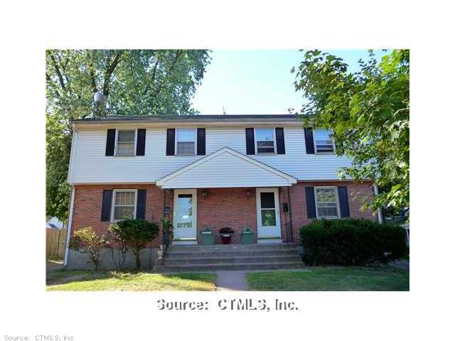 Rental Homes for Rent, ListingId:30233832, location: 240 West Center St Manchester 06040