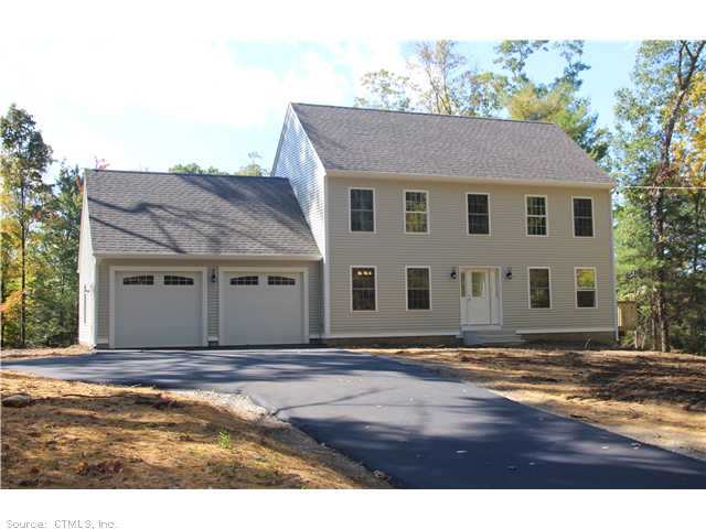 Real Estate for Sale, ListingId: 30233874, Windham,CT06280