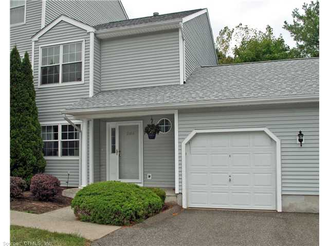 Rental Homes for Rent, ListingId:30233878, location: 208 WATERCOURSE ROW Rocky Hill 06067