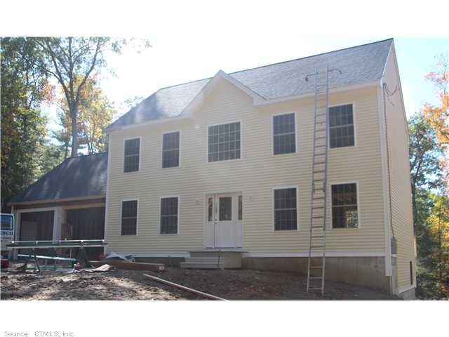 Real Estate for Sale, ListingId: 30233872, Windham,CT06280