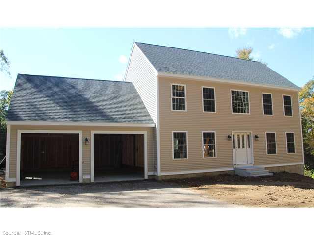 Real Estate for Sale, ListingId: 30233873, Windham,CT06280