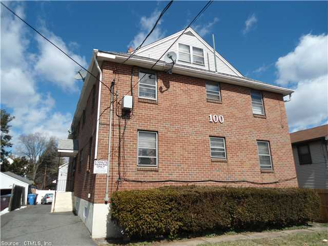 Rental Homes for Rent, ListingId:30233871, location: 100 Upton St New Britain 06051