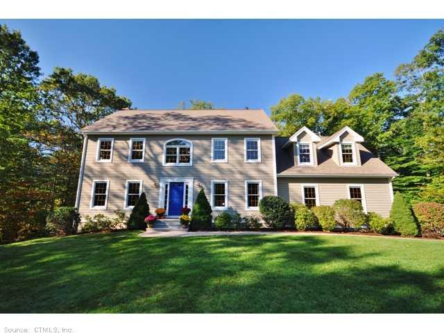 Real Estate for Sale, ListingId: 30243936, East Hampton,CT06424