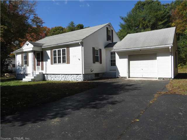 Real Estate for Sale, ListingId: 30244016, Thompson, CT  06277