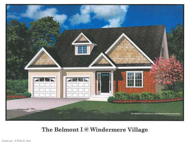 Real Estate for Sale, ListingId: 30244103, Ellington,CT06029