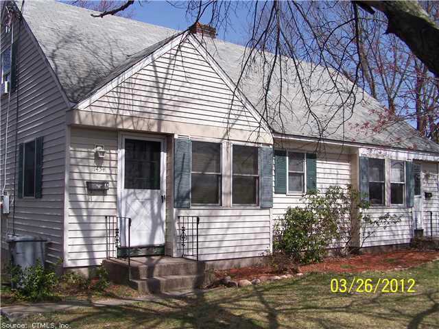 Rental Homes for Rent, ListingId:30244087, location: 145 ELM ST Enfield 06082