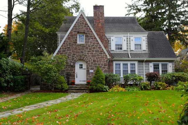 Real Estate for Sale, ListingId: 30284275, W Hartford,CT06107