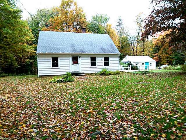 Real Estate for Sale, ListingId: 30274598, Barkhamsted,CT06063