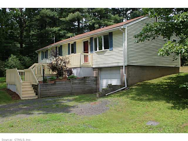 Rental Homes for Rent, ListingId:30298084, location: 130 JACKSON DR Suffield 06078