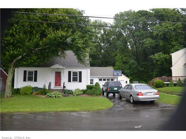 Rental Homes for Rent, ListingId:30297872, location: 146 Celia Dr Waterbury 06705