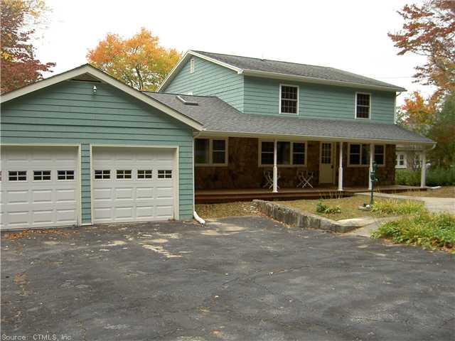 Rental Homes for Rent, ListingId:30298002, location: 211 LAKE SHORE DR Lebanon 06249