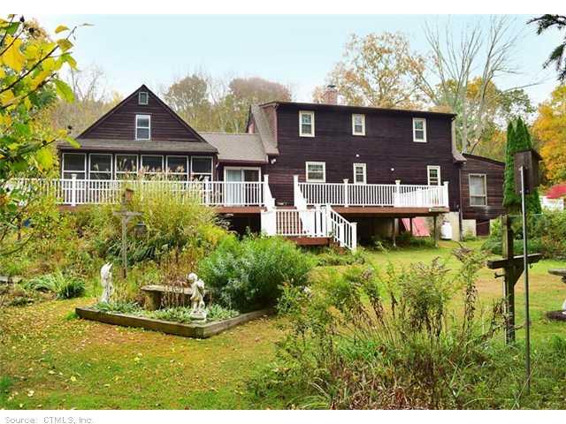 Real Estate for Sale, ListingId: 30304992, Windham,CT06280