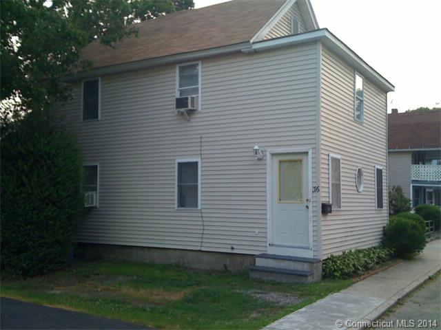 Rental Homes for Rent, ListingId:30304999, location: 36 Botsford Ave Milford 06460