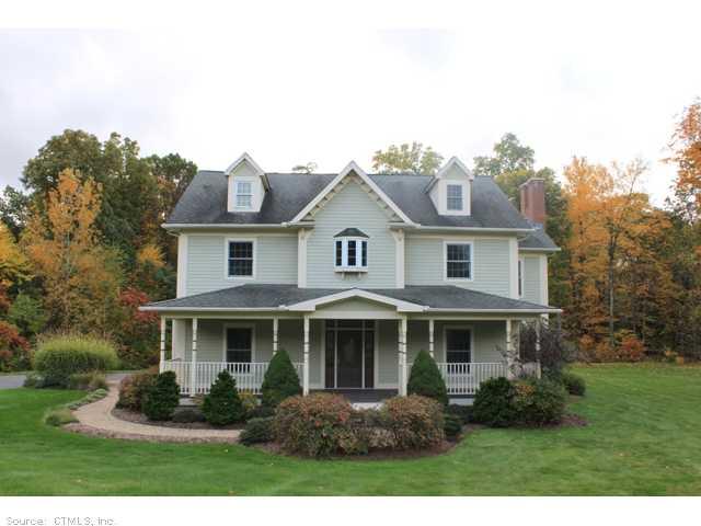 Real Estate for Sale, ListingId: 30315139, Canton,CT06019