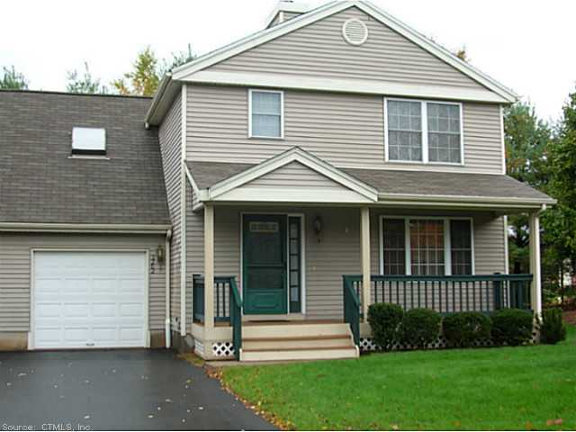 Rental Homes for Rent, ListingId:30315048, location: 2202 MEADOWVIEW DR East Windsor 06088