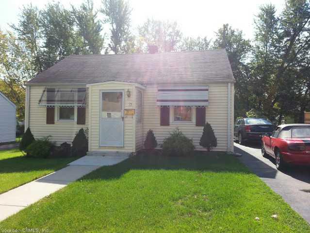 Real Estate for Sale, ListingId: 30330672, Hartford,CT06112