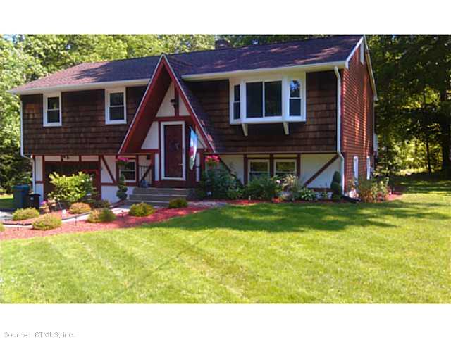 Real Estate for Sale, ListingId: 30335404, Canterbury,CT06331
