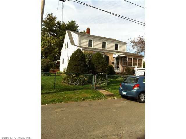 Rental Homes for Rent, ListingId:30350523, location: 124 Addison St Waterbury 06708
