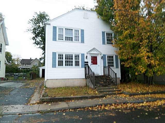 19 Stowe Ave, Middletown, CT 06457