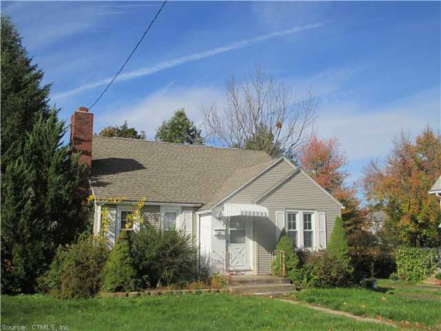 25 Garfield Ave, Middletown, CT 06457