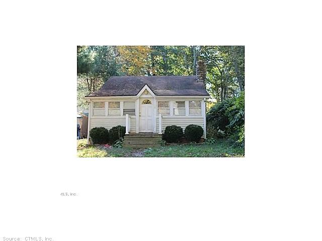 Rental Homes for Rent, ListingId:30354138, location: 48 LAKEVIEW DR Coventry 06238