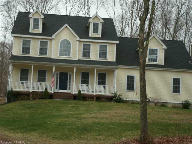 Real Estate for Sale, ListingId: 30358065, East Hampton,CT06424