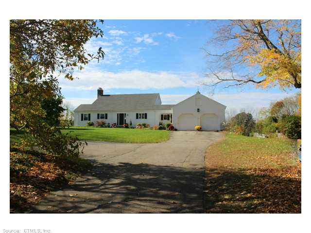 Real Estate for Sale, ListingId: 30358046, Windham,CT06280